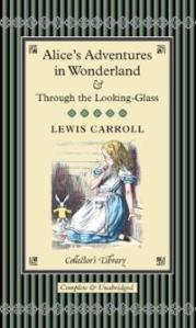 Collector's Library: Alice In Wonderland